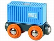 Brio 33692 container wagon